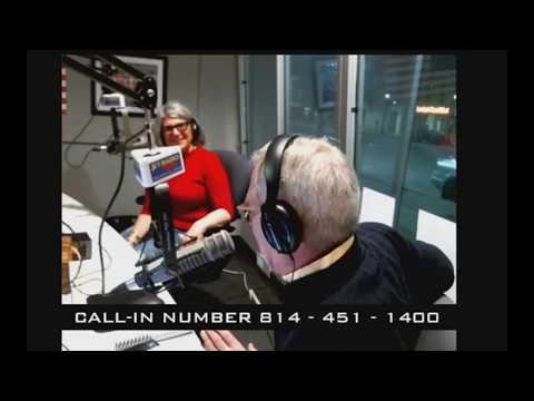 Working Hands Radio, Program #7