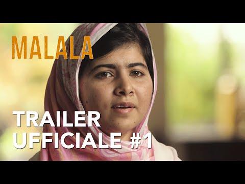 MALALA | Trailer Ufficiale [HD] | 20th Century Fox