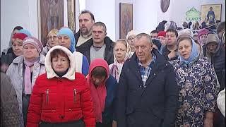 Свое 400-летие готовится отпраздновать Верхотурский Покровский женский монастырь