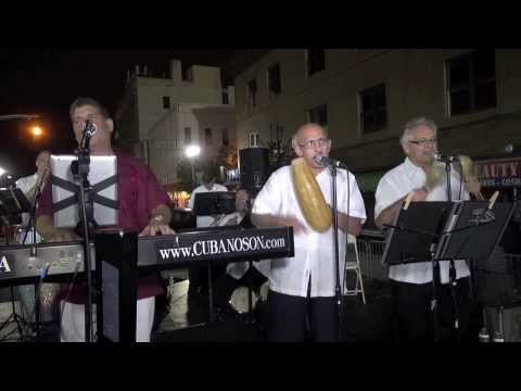 CubanoSon - Quien Sera / Sway (HD)
