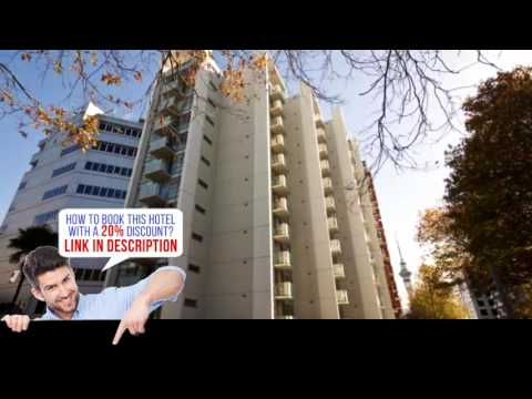 Waldorf Tetra Apartments, Auckland, New Zealand, HD Review