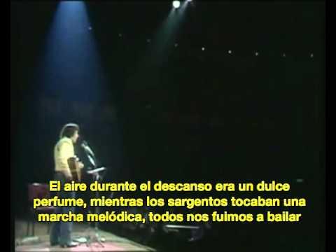 Don McLean - American Pie (SUBTÍTULOS EN ESPAÑOL)