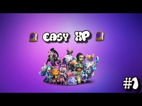 Castle Clash: How To Level Up Heroes Fast! (tips)