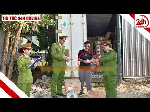 An Ninh 24h | Tin Tức Việt Nam Mới Nhất Hôm Nay | Tin Nóng 24h An Ninh Ngày 21/01/2020 | TT24h