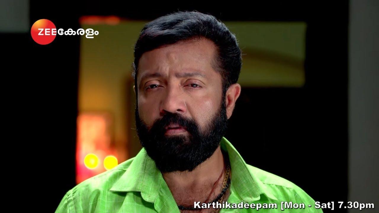 Karthikadeepam - Monday to Saturday, 7:30 PM - Zee Keralam
