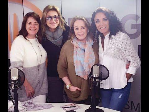 Pandora 30 Entrevista de Adela Micha
