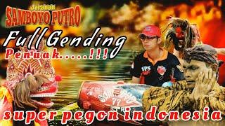 SAMBOYO PUTRO FULL GENDING PEGON JARANAN
