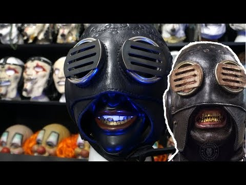 SID WILSON GRILLZ DISPLAY