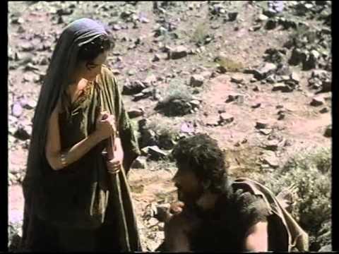 Biblické pŕiběhy Bible Jakob 1994 DVDRip Xvid cz dabing