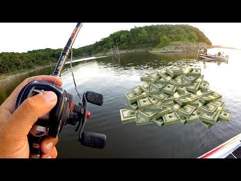 I WON THE STATE CHAMPIONSHIP FISHING TOURNAMENT!!!