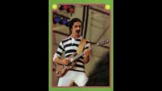 Frank Zappa Rotterdam 1980 (full concert)