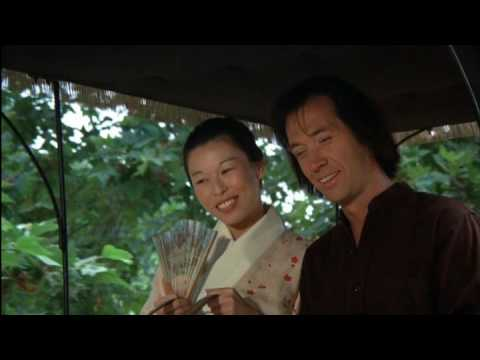 Kung Fu: Caine and some Old Fashioned Romance