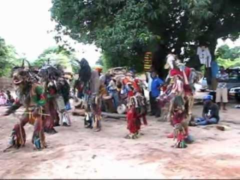Gule wamkulu wa kwa Njombwa