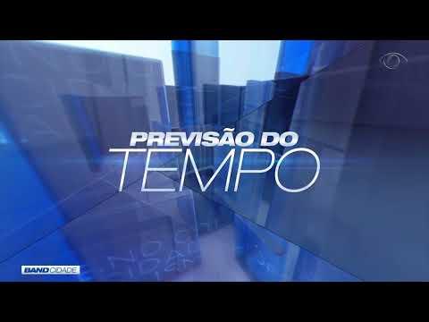 BAND CIDADE 1ª EDIÇÃO 04 04 2018 PARTE 02