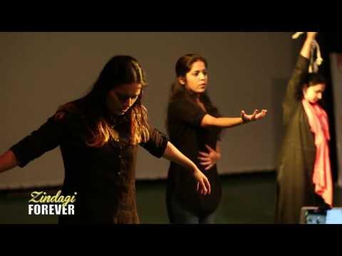 ANIL KANT - AAZAD HO ( DANCE DRAMA- SHREYA KANT)