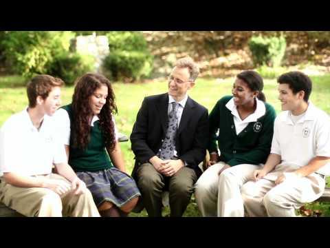 Boston Trinity Academy - Headmaster's Welcome