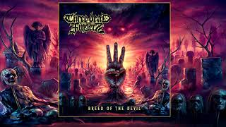 "Three Dead Fingers (Sweden) - ""Breed of the Devil"" 2019 Full Album"