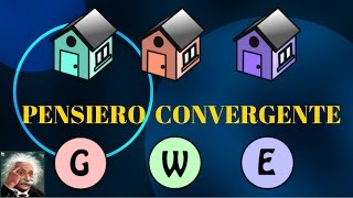 TEST PSICOLOGICO DEL PENSIERO CONVERGENTE