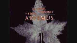 This is the first song from the album Adiemus-The Journey, The Best...