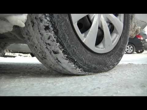 Easy Winter Car Care