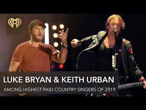 luke-bryan,-keith-urban-among-forbes'-highest-paid-country-singers-of-2019- -fast-facts