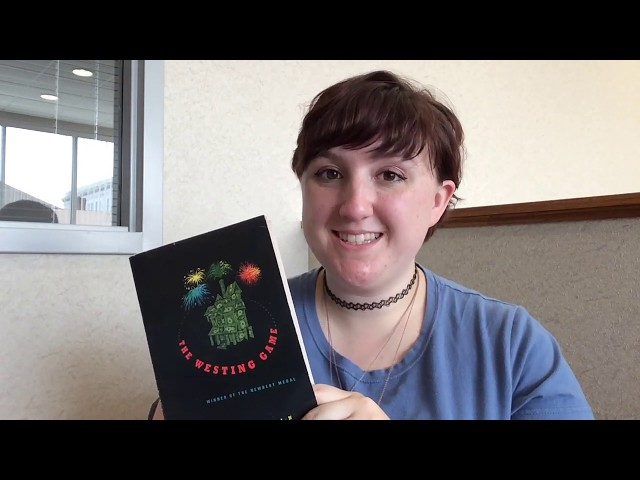 Teen Storytime: The Westing Game Part 2