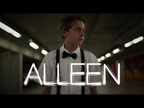 Alleen (Kortfilm)