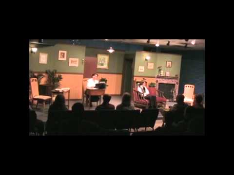 Candida - The Comedy Playhouse - 2011