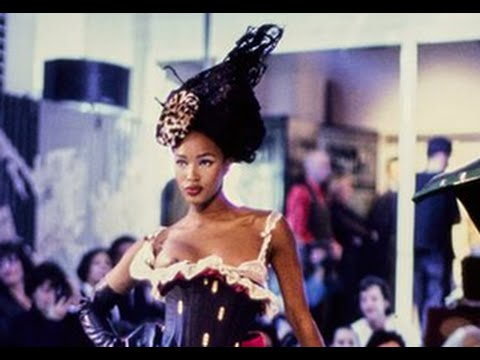 JOHN GALLIANO Full Show Spring Summer 1995 Paris by Fashion Channel