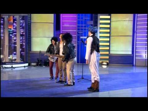 Видео: КВН союз  Социальная Рок опера 2013 18 жесть просто