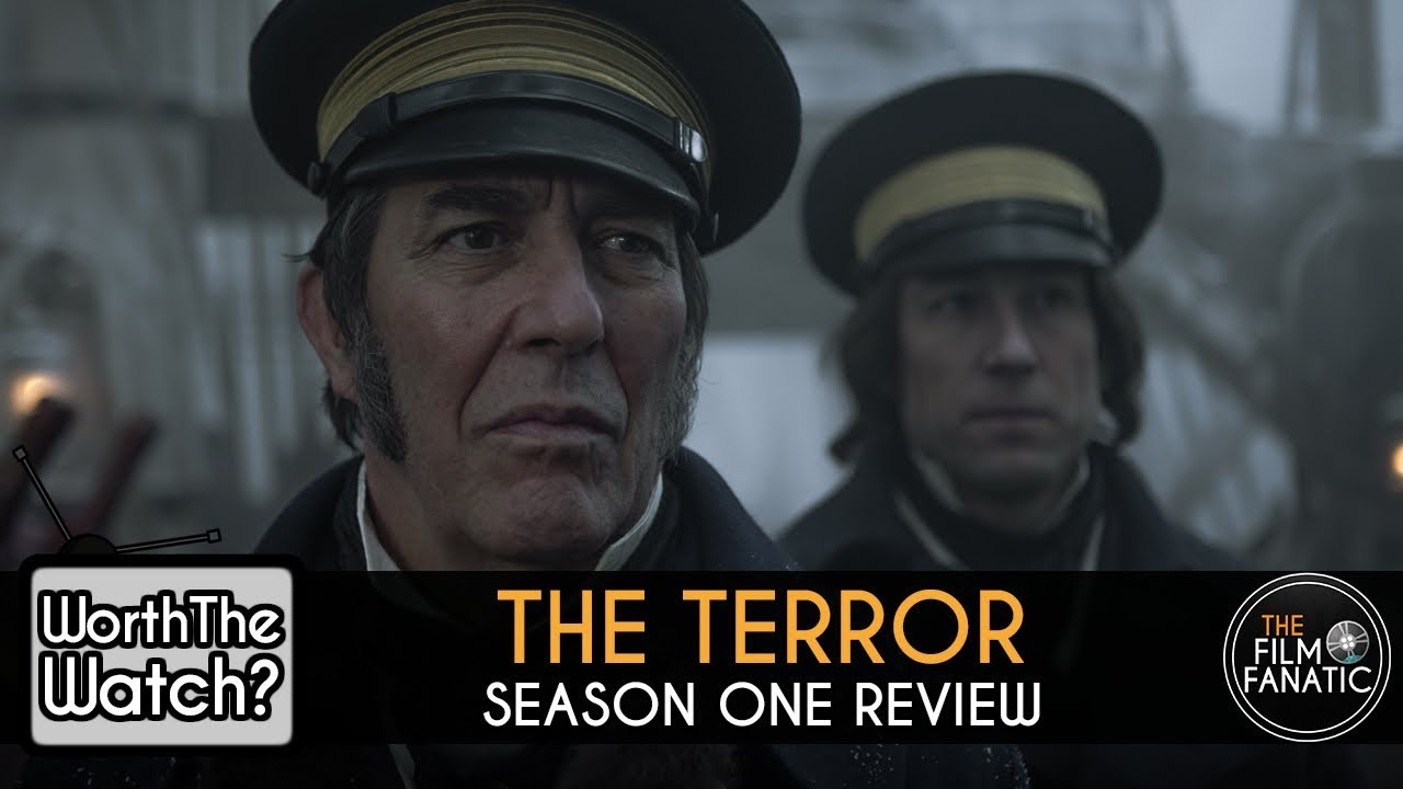 Download REVIEW: The Terror Season 1 - Worth The Watch?