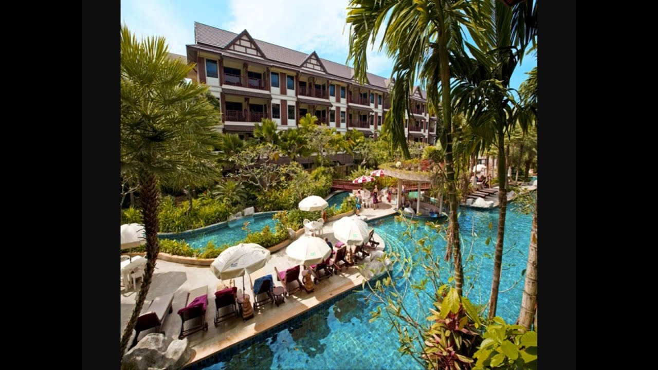 Hotel Kata Palm Resort And Spa Phuket