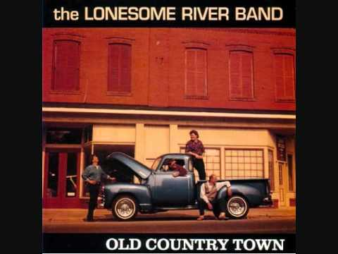 Lonesome River Band - Running Hard On A Broken Heart