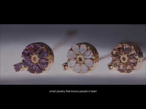 totwoo smart jewelry
