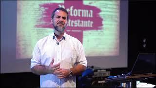 Conexão Jovem - Reforma Protestante