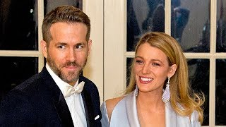 Ryan Reynolds RESPONDS To Blake Lively Unfollowing Him In The Best Way