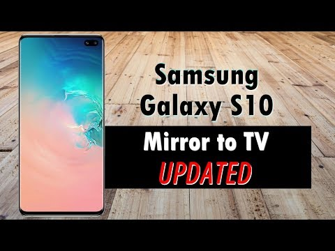samsung-galaxy-s10-how-to-mirror-your-screen-to-a-tv-(connect-to-tv)- -updated