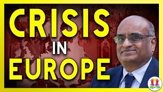 Cover images Europe Crisis - Professor Vaidyanathan (Part 3 of 6)