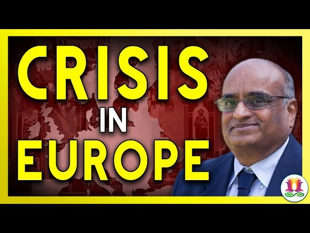 Europe Crisis - Professor Vaidyanathan (Part 3 of 6)