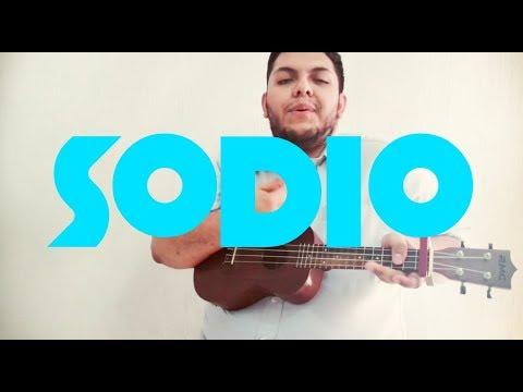Sodio - Danna Paola | Cover By Ixma Pop ⭐