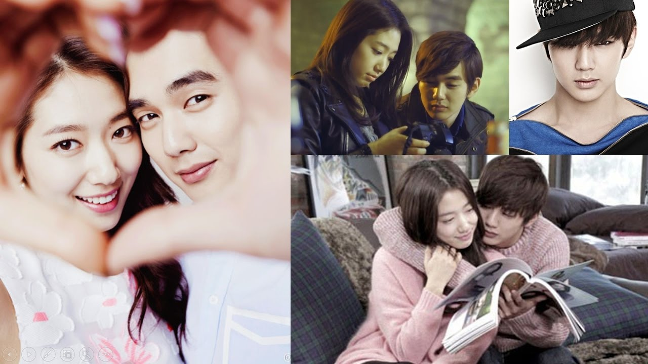 Yoo Seung Ho Reveals His Lovelife and Said That He Likes ...