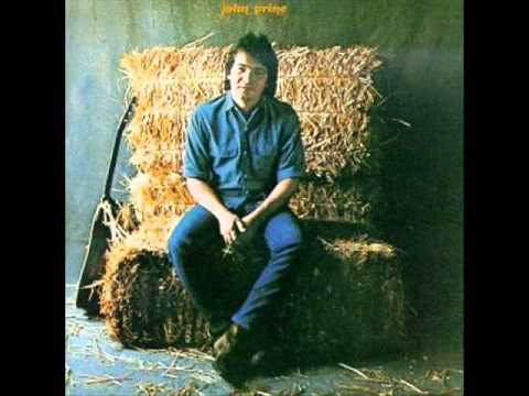 John Prine Six O'Clock News