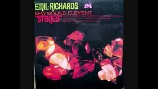 Emil Richards - Topaz (November)