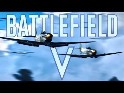 Neues Update 2.0 ★ BATTLEFIELD 5 ★ Battlefield V ★ 38 ★ Multiplayer PC Gameplay Deutsch German