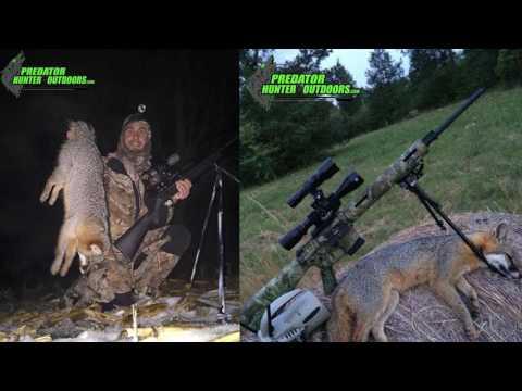 Predator Hunter Outdoors TV Episode 1 Sneak Peak