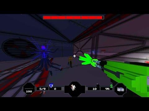 Paranautical Activity Vita Gameplay