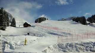 Dolomieten Superski, Canazei, Italië - Beelden die op je netvlies blijven staan.