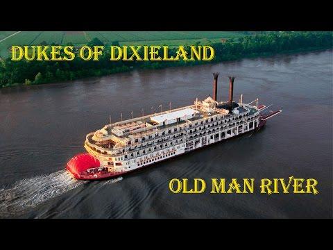 Dukes of Dixieland - Old Man River (Instrumental)