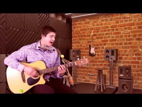 Кавер на песню Виктора Цоя - Кукушка