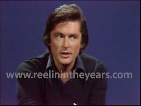 Robert Evans Interview 1977 (Godfather/Chinatown/Gatsby) Brian Linehan's City Lights